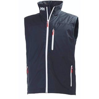 Helly Hansen Mens Crew Vest