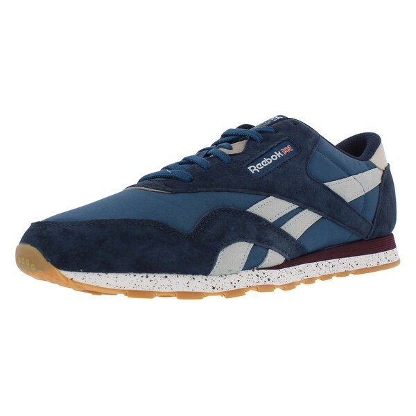 24176e47c1d69 Shop Reebok Classic Nylon Oe Casual Men s Shoes - 13 d(m) us - Free ...