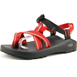 Chaco Z2 Unaweep Round Toe Canvas Sport Sandal