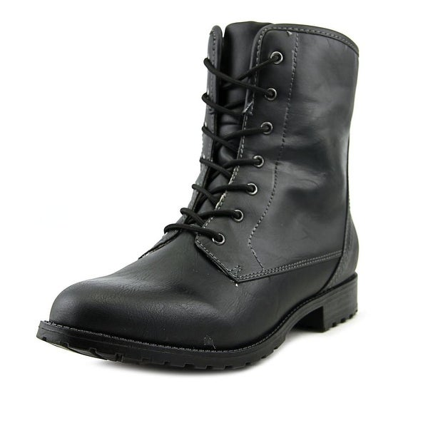 Sporto Julie Womens Black Boots