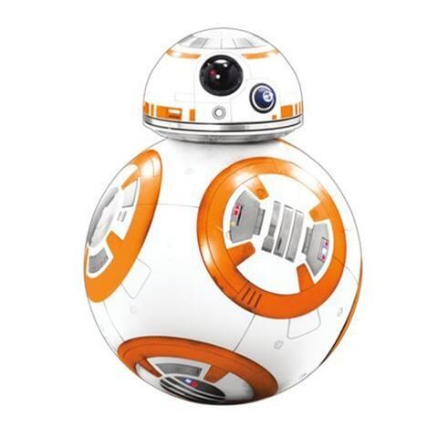 """Star Wars: The Force Awakens 32"""" Deluxe Nylon Kite: BB-8 - multi"""