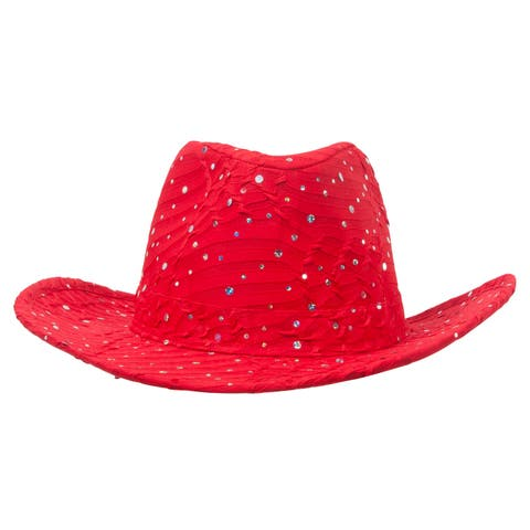 Cowboy Hats | Find Great Accessories Deals Shopping at Overstock
