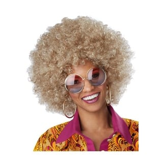 Hair extensions wigs for less overstock dirty blonde afro wig pmusecretfo Images