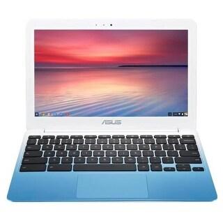 "Asus Notebooks - 90Nl0911-M00870 - 11.6"" Rk3288  4Gb 16Gb Chrome"