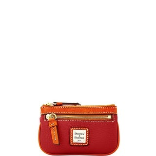 Dooney & Bourke Pebble Grain Small Coin Case (Introduced by Dooney & Bourke at $58 in Jul 2016)