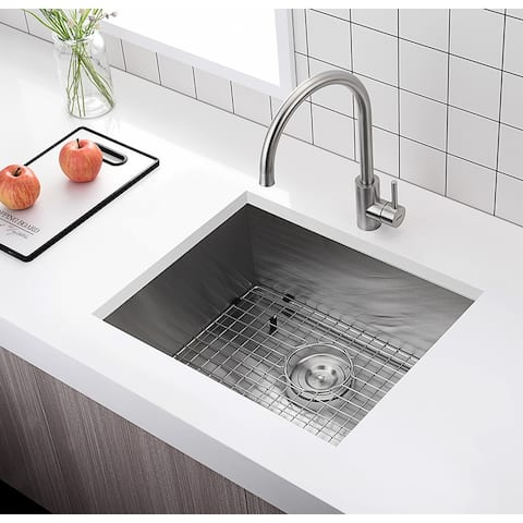 Moda MD-NF2218 Stainless Steel Sink - 22 IN×18 IN×9 IN