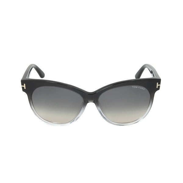 28cb640cef969 Shop Tom Ford TF330 05B Saskia Sunglasses - Free Shipping Today ...