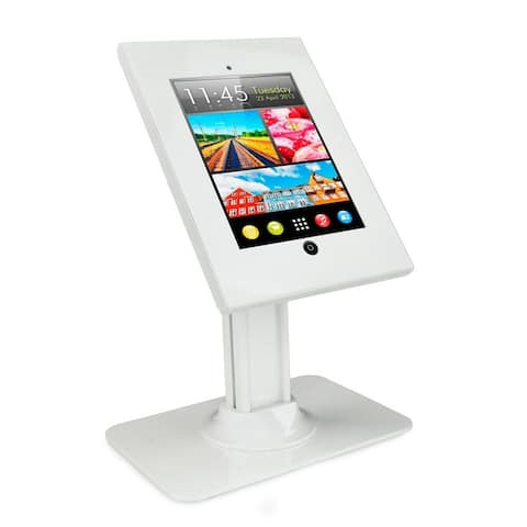 Mount-It! Anti-Theft iPad Table Mount