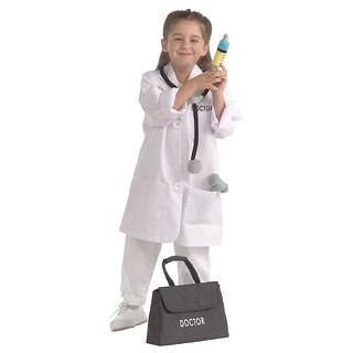 Brand New World Doctor Medical Costume
