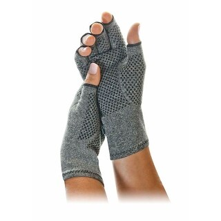 Unisex Adult Active Arthritis Compression Gloves (3 options available)