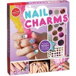 - Nail Charms Kit
