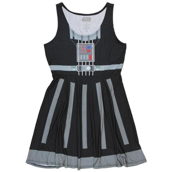 Star Wars Her Universe Darth Vader Dress