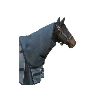 Noble Outfitters Neck Cover Turn Out Horse Guardsman Waterproof