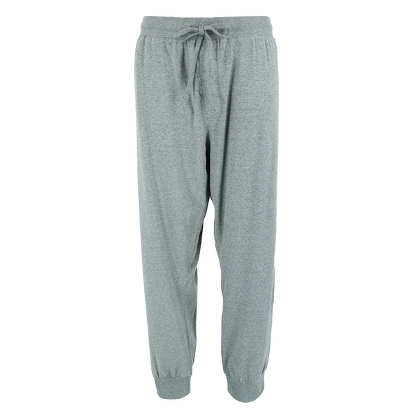 Hanes Men's Jersey Jogger Pant. Opens flyout.