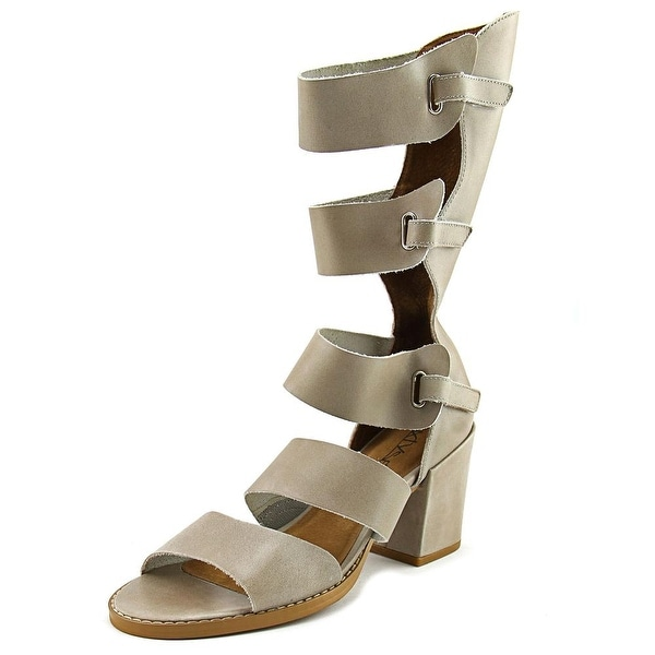 Sixtyseven 77035 Women Taupe Sandals