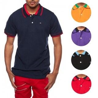 Tommy Hilfiger NEW Mens Custom Fit Premium Polo Shirt