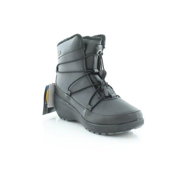Khombu Ashlyn Women's Boots Black - 8