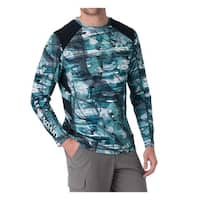 Legendary Whitetails Men's Crystal Bay L/S Performance Tee