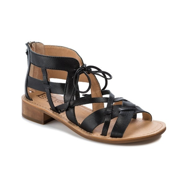 Latigo Ramoni Women's Sandals & Flip Flops Black