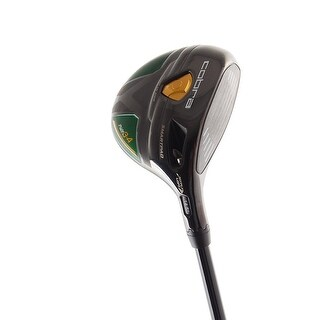 New Cobra Fly-Z+ (Green) Fairway Wood Graphite RH