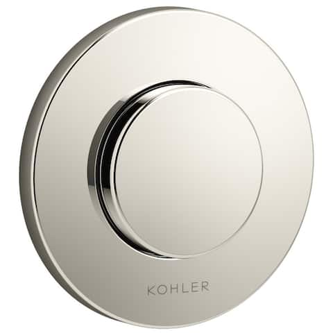 Kohler K-76748 Real Rain Single Handle Dual Function Diverter Valve