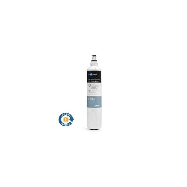 InSinkErator F-2000 Replacement Filter Cartridge Plus (1-Pack) - n/a - N/A