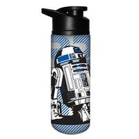 Star Wars R2D2 25oz Steel Water Bottle