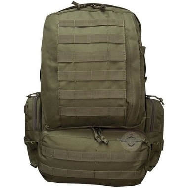 5ive Star Gear Mtp-5S Multi-Terrain Backpack Olive Drab 6190000