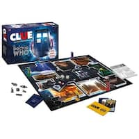 CLUE®: Doctor Who - multi