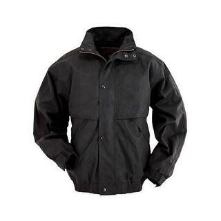 Outback Trading Jacket Mens Tough Rambler Microsuede Waterproof 2319