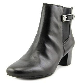 Bandolino Lethia Women Blk/Blk Boots