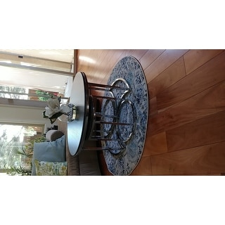 Harper Blvd Belle Round 3-piece Nesting Coffee Table Set