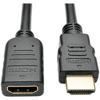 Tripp Lite P569-006-Mf High-Speed Hdmi(R) Extension Cable, 6Ft