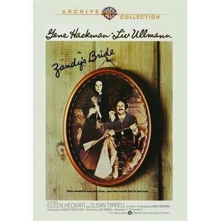 Zandys Bride DVD Movie 1974