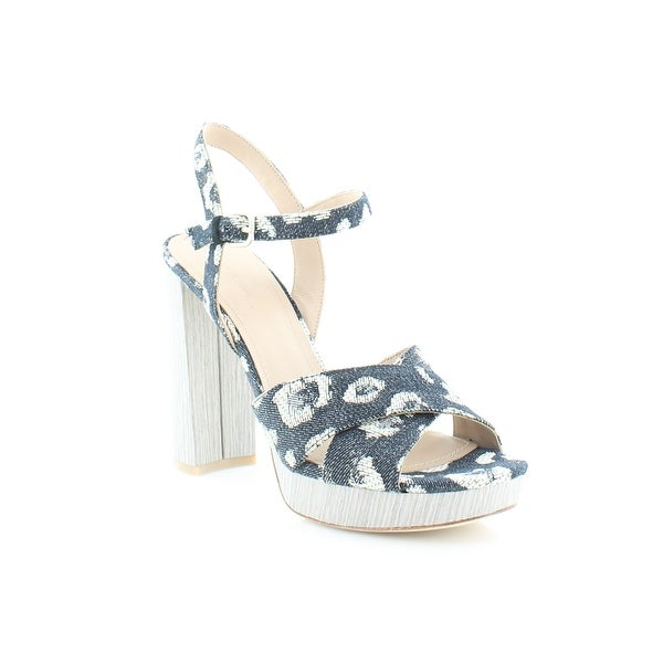 Pour La Victoire Yasmin Women's Heels Leopard