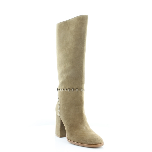 e9ad7ae11f6d Shop Tory Burch Contraire Women s Boots Nat - 8.5 - Free Shipping ...