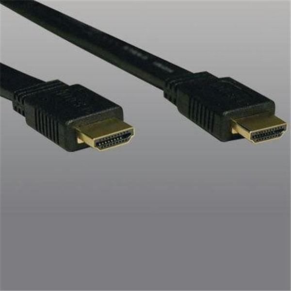Tripplite P568-003-FL 3 Flat HDMI Cable