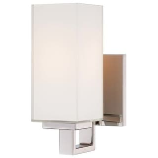 "Kovacs P1702-613 1 Light 9"" Tall Wall Sconce"