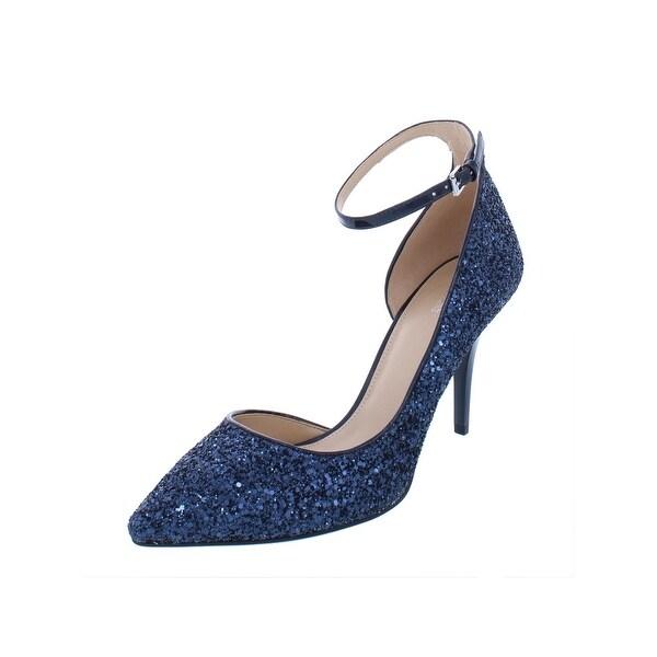 e82ac38fb12 Shop MICHAEL Michael Kors Womens Abbi Pumps Dress - On Sale - Free ...
