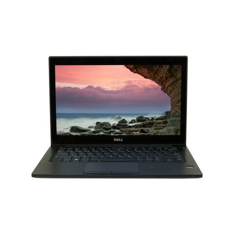 "Dell Latitude 7280 Core i5-6300U 8GB RAM 512GB M.2 SSD 12.5"" (Refurbished B Grade)"
