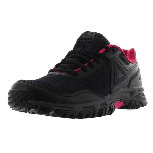 Shop Reebok Ridgerider Trail 3.0 Running Women s Shoes - Free ... 24a081d21