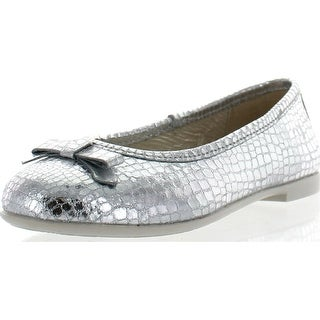 Naturino Girls 4075 Fashion Dress Flats Shoes