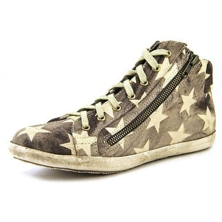 Coconuts By Matisse Step Round Toe Canvas Sneakers