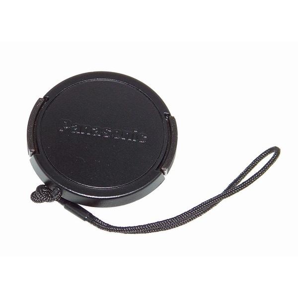 OEM Panasonic Lens Cap Originally Shipped With: PVGS250, PV-GS250, PVGS400, PV-GS400, PVGS500, PV-GS500