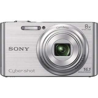 Sony Cyber-shot DSC-W730 Digital Camera (Silver)|https://ak1.ostkcdn.com/images/products/is/images/direct/5aef51daa39c8e46c1638c8629a3938817502deb/Sony-Cyber-shot-DSC-W730-Digital-Camera-%28Silver%29.jpg?impolicy=medium
