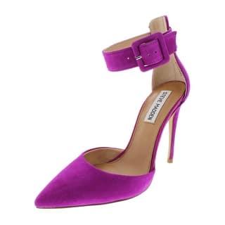 0eb0261801c Purple Steve Madden Women s Shoes