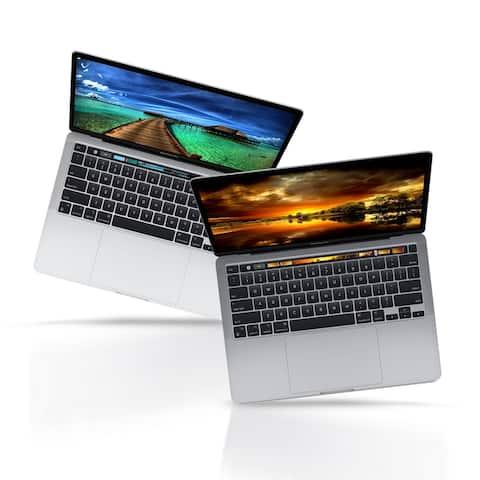 "Apple MacBook Pro with Apple M1 Chip (13.3"" 8GB, 256GB SSD"
