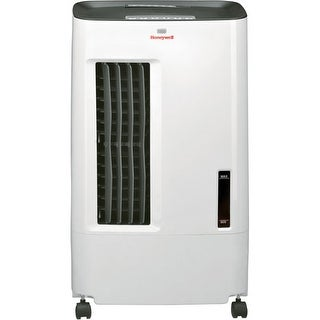 Honeywell 15-Pint Indoor Evaporative Air Cooler 15 Pint Indoor Portable Evaporative Air Cooler