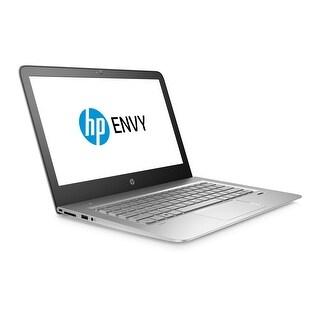 "Manufacturer Refurbished - HP ENVY 13-D001LA 13.3"" Laptop Intel i3-6100U 2.3GHz 4GB 128GB SSD Win10"