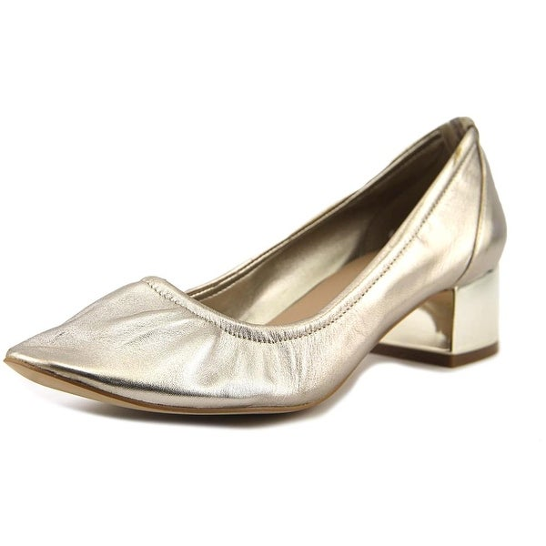 Aldo Kerari Women Pewter Pumps